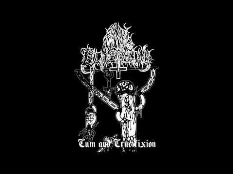 Anal Blasphemy - Necrovomit