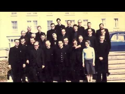 IBA 50th anniversary video
