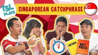 Video TSL Plays - Singaporean Catchphrase (NDP SPECIAL) MP3, 3GP, MP4, WEBM, AVI, FLV Oktober 2018