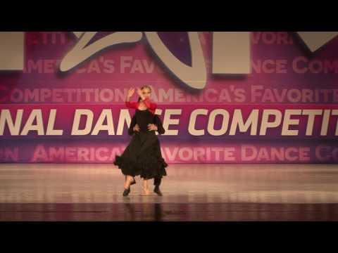 People's Choice// PRIMAVERA PORTENA - CF Dance Academy [Redondo Beach, CA]