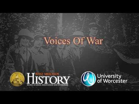 The Hidden Stories of the Home Front in World War I