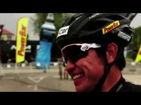 La Rioja Bike Race 2015 PowerBar Flash
