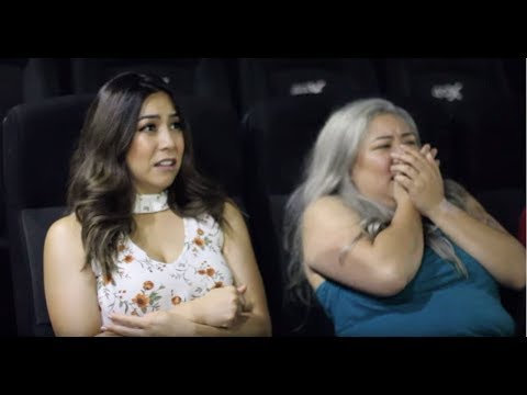 IT in 4DX | Fan Reactions