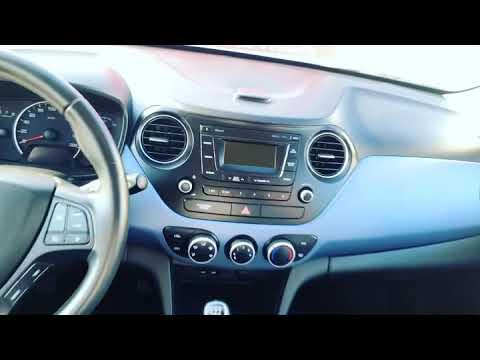 See video Hyundai I10 1.0i MPI TECNO