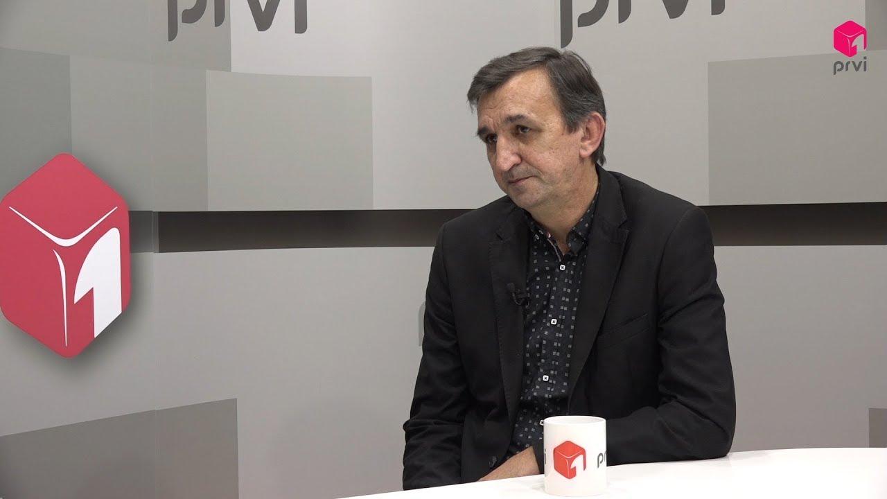 Milan Šutalo: Izborni zakon zovu fašističkim, odbijaju i presudu Ustavnog suda