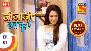 Jijaji Chhat Per Hai - Ep 01 - Full Episode - 9th January, 2018
