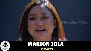Video Marion Jola MENANGIS dan Kaget Ditelpon Papanya | HITAM PUTIH (28/06/18) 4-4 MP3, 3GP, MP4, WEBM, AVI, FLV Februari 2019