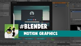 Blender – M Graphics