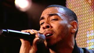 あのサイモンが涙・・・無言で終了。Josh Daniel sings Labrinth's Jealous  The X Factor UK