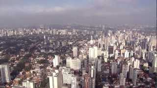 Sao Paulo Brazil  city pictures gallery : São Paulo City Mini-Documentary: (Full HD) The São Paulo Series