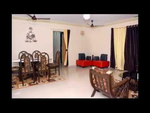 Service apartments in Mumbai