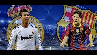 Real Madrid x Barcelona – Ao Vivo. Supercopa da Espanha (Temporada 2017 / 2018) – Jogo de Volta Mal começou a temporada...