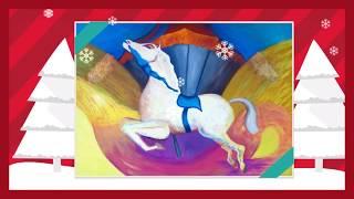 Prudencio Hernandez Arte-Mundo Animal