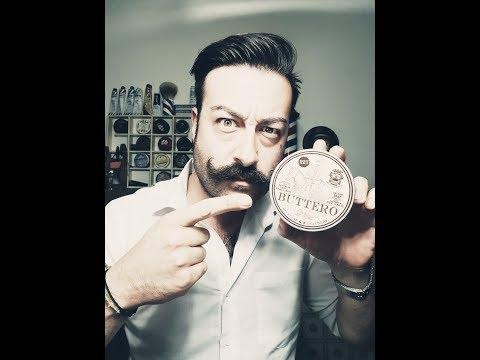 Buttero Sapone da barba Abbate Y Lamantia - Gillette New   Rasatura Tradizionale