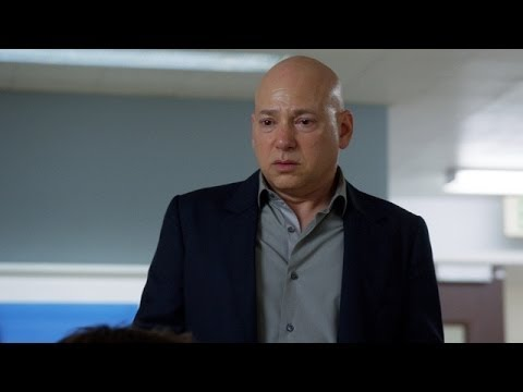 Californication 7.09 Clip 'Don't Blame Yourself'