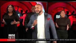 Video Bishop Jason Nelson performs 'Forever'! MP3, 3GP, MP4, WEBM, AVI, FLV Agustus 2018