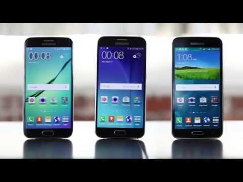 Samsung Galaxy S6 en dayanıklı akıllı telefon mu?