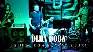 Video DLHÁ DOBA-Som sám sebou (LIVE) zostrih