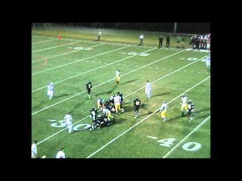 Jaquiski Tartt High School Highlights video.