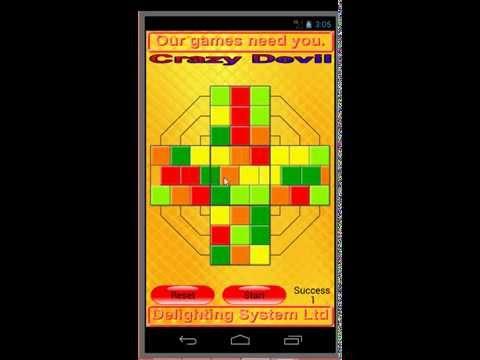 Video of Crazy Devil Puzzle