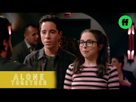 Alone Together | Season 2: Now Streaming | Freeform
