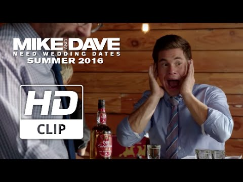 Mike and Dave Need Wedding Dates (Featurette 'Adam Has Sensitive Ears')
