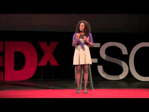 The Anatomy of Intimacy   Alisha Lockley   TEDxFSCJ