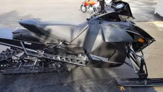 8. Babbitt's Pre-Owned | 2013 Arctic Cat XF-1100 Turbo