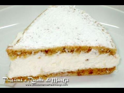 torta ricotta e pera amalfitana - ricetta