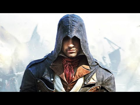 assassin's creed unity xbox one bug
