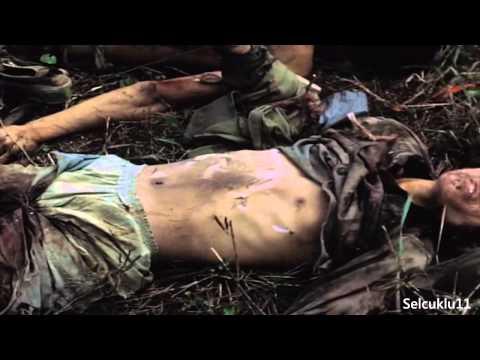 Vietnam War - Combat Footage HD Quality