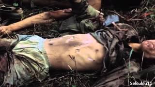 Vietnam War - Combat Footage
