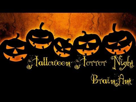 Halloween Horror Night на портале BrainAnt