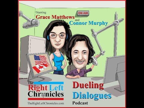 Dueling Dialogues Ep. 48 - Draining The Swamp