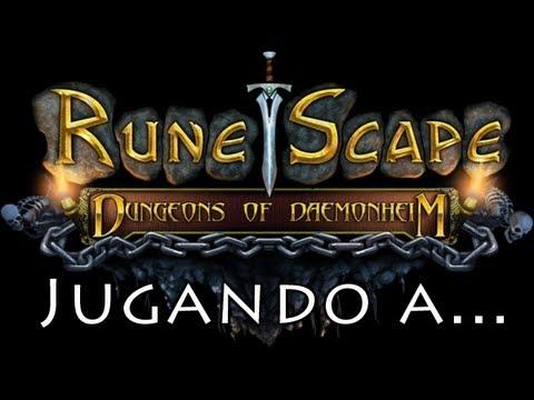 Jugando a… – RunesCape Español