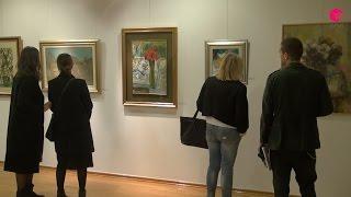 50 umjetničkih djela za 20. obljetnicu obnove rada Aluminija