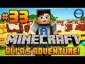 "Minecraft - Ali-A's Adventure #33! - ""SO. MANY. COWS!"""