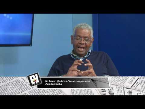 Entrevista a Willmer Suárez – El Papel de El Venezolano con @joseyelim 13-04-2017 Seg. 03