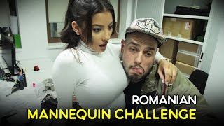 Video ROMANIAN MANNEQUIN CHALLENGE MP3, 3GP, MP4, WEBM, AVI, FLV Mei 2017
