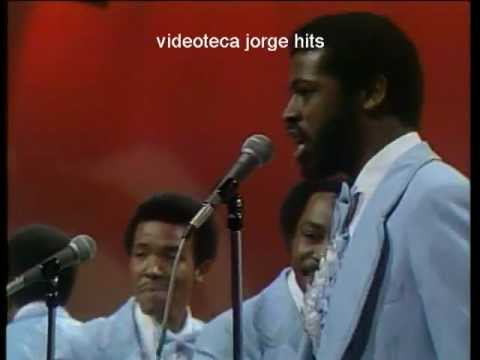 Harold Melvin & The Blue Notes - Bad Luck