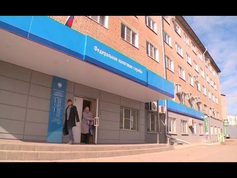 В налоговых инспекциях Новгородской области начались Дни открытых дверей