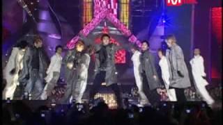 Download Lagu 2006 MKMF Performance by TVXQ Mp3