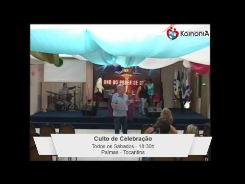 Culto de Celebração 14-10-2017