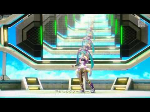 ฮัทสึเนะ มิคุ - Online Game Addicts Sprechchor HD