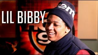 New LiL Bibby Performs at MGM Casino  Live
