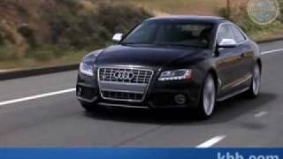 Audi A5&S5 Video Review - Kelley Blue Book