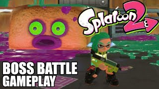 Witness a playthrough of Splatoon 2's Octo Canyon single player mode and it's epic first boss battle against...OCTO OVEN! Yes, a toaster!Watch the second Splatoon 2 Boss Battle Octo Samurai - https://youtu.be/1mhvoYbr0QECheck out my Splatoon 2 Single Player Preview TRAILER - https://youtu.be/9Sz1h91rPh0Check out my second channel RaydiatorTVhttp://www.youtube.com/raydiatortv--------------------------------------Stay Connected 24/7➸ Portfolio - http://www.raymondstrazdas.com/➸ Facebook - http://on.fb.me/q46CIp➸ Twitter - http://twitter.com/raystrazdas (@raystrazdas)➸ Instagram - http://goo.gl/C1eWyp➸ Vine - http://goo.gl/XVZhqj➸ Snapchat - https://goo.gl/eIWxPq (raystrazdas)➸ Flickr - http://bit.ly/raysflickr➸ Amazon - http://amzn.to/1Qgs6NH--------------------------------------My Camera Gear, Video Equipment & Wish List➸ Gear - http://amzn.to/1SMdhnO➸ Wish List - http://amzn.to/1Vv8fT0Thanks for watching and subscribing!