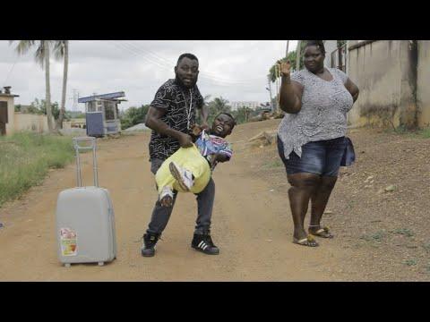 Obiggiee defraud Papa Kumasi (Ep1)