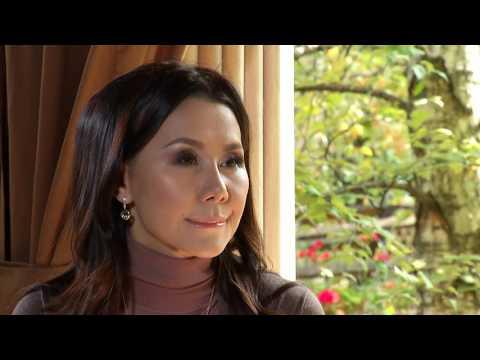 Первое интервью Баян Есентаевой после 10 июня - DomaVideo.Ru
