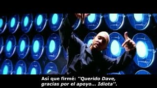 Eminem - My Name Is (Subtitulada en Español)